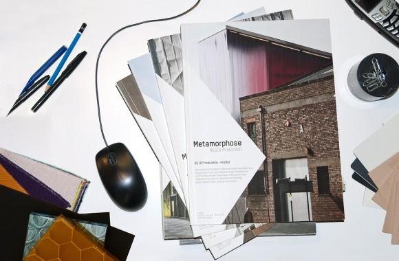 Metamorphose / Print & Editorial