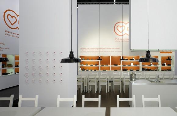 Berndes – Ambiente 2007 / Messen & Ausstellungen
