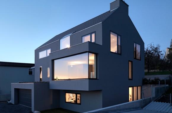 Haus F / Wohnen
