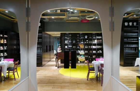 Bella Italia Weine / Gastronomie & Hotels