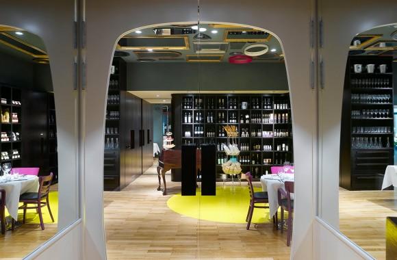Bella Italia Weine / Hospitality