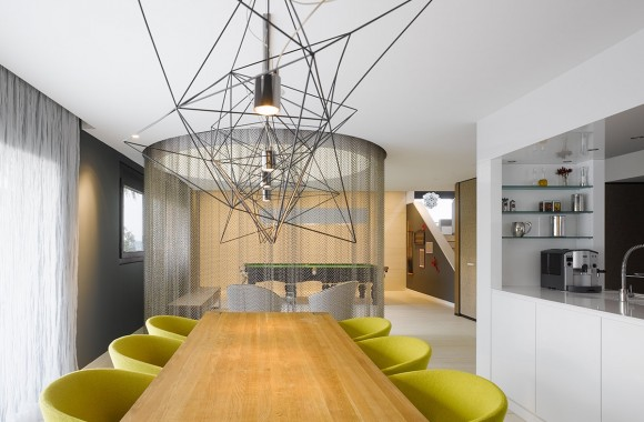 Apartment Sch / Residential