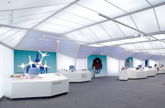 Technikomm Bayer MaterialScience / Fair Stand & Exhibition