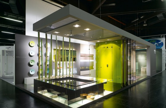 elidur – IFH 2008 / Fair Stand & Exhibition
