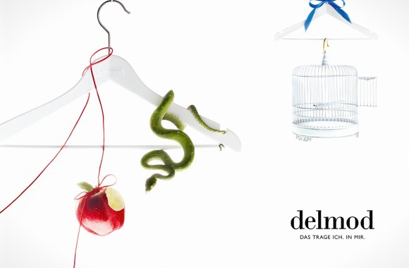 delmod / 브랜드 & 아이덴티티