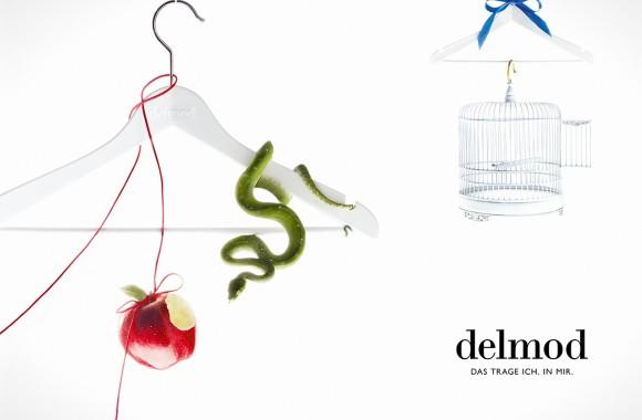 delmod / Brand & Identity