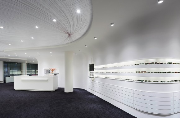 Conradt Optik / Retail