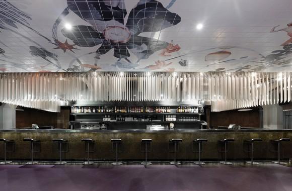 Club Mash / Gastronomie & Hotels
