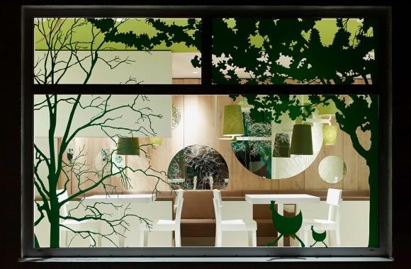 Wienerwald / Hospitality