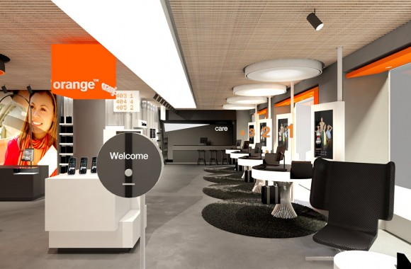 Orange Schweiz / Retail