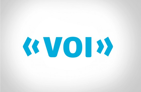 VOI – voice of information / 品牌识别