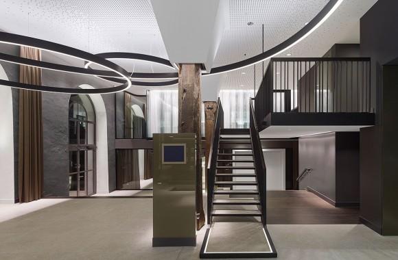 Rathaus Schorndorf / Öffentliche Bauten