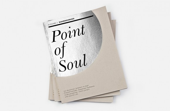 Point of Soul 2 / Print & Editorial
