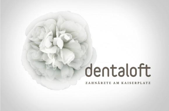 dentaloft / Marke & Identität