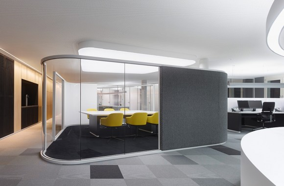 Drees & Sommer Stuttgart / Workspace
