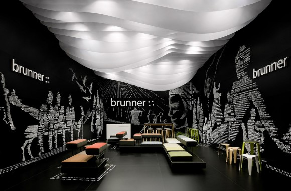 Design Week Awards / Brunner ist Kategoriegewinner