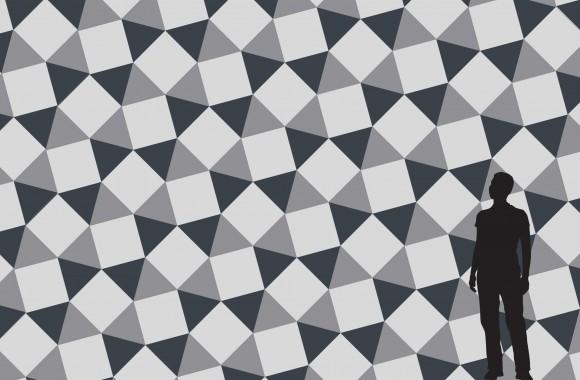 Casamood tile decoration / Industrial Goods