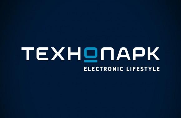Technopark / 브랜드 & 아이덴티티
