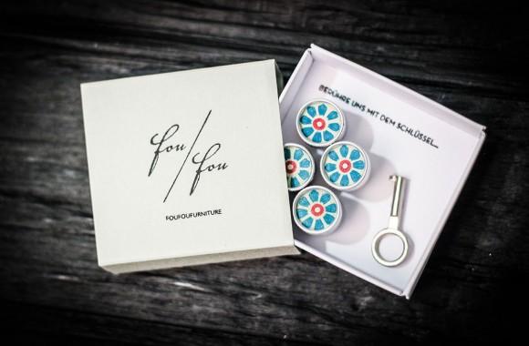 foufoufurniture / Brand & Identity