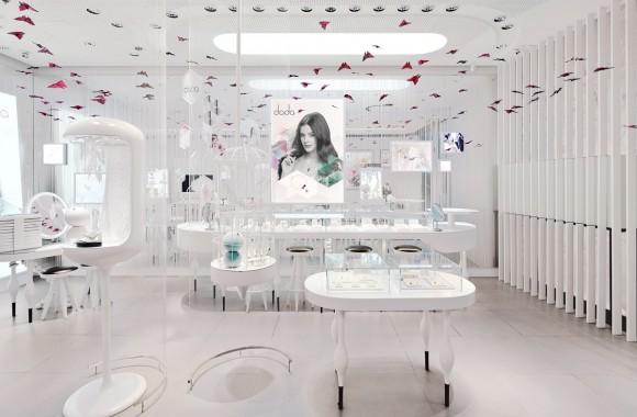 dada Jewellery / Retail