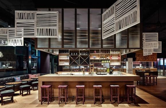 GinYuu Stuttgart / Gastronomie & Hotels