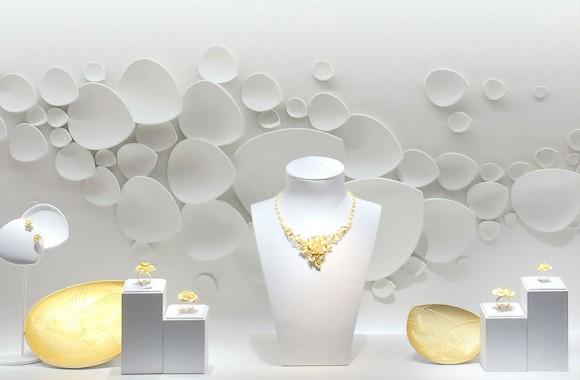 KEER Jewellery / Möbel & Licht