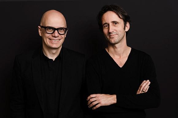 Form follows identity - Peter Ippolito & Gunter Fleitz