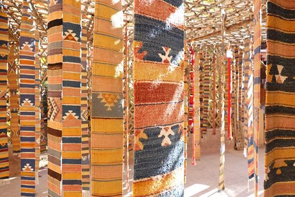 Textilinterview