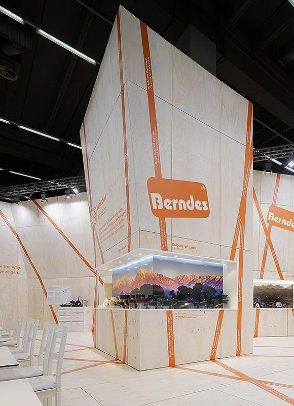 Berndes – Ambiente 2009