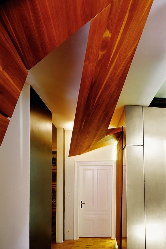 Form follows identity - Apartment Heinz Möller