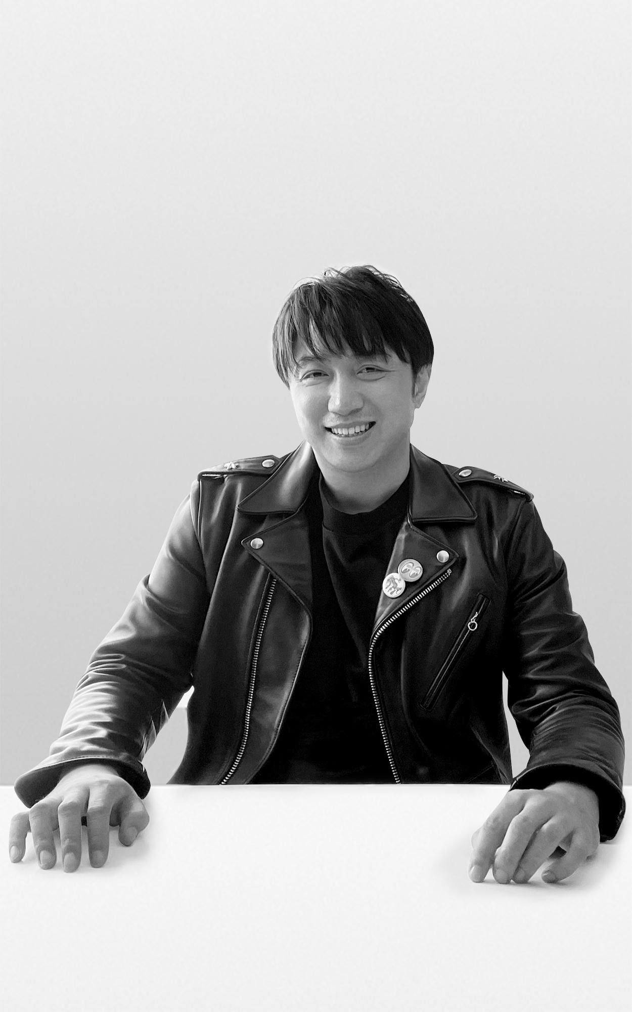 Sasha Zhang