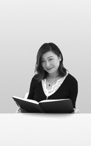 Yuqi Wang 王瑜琦