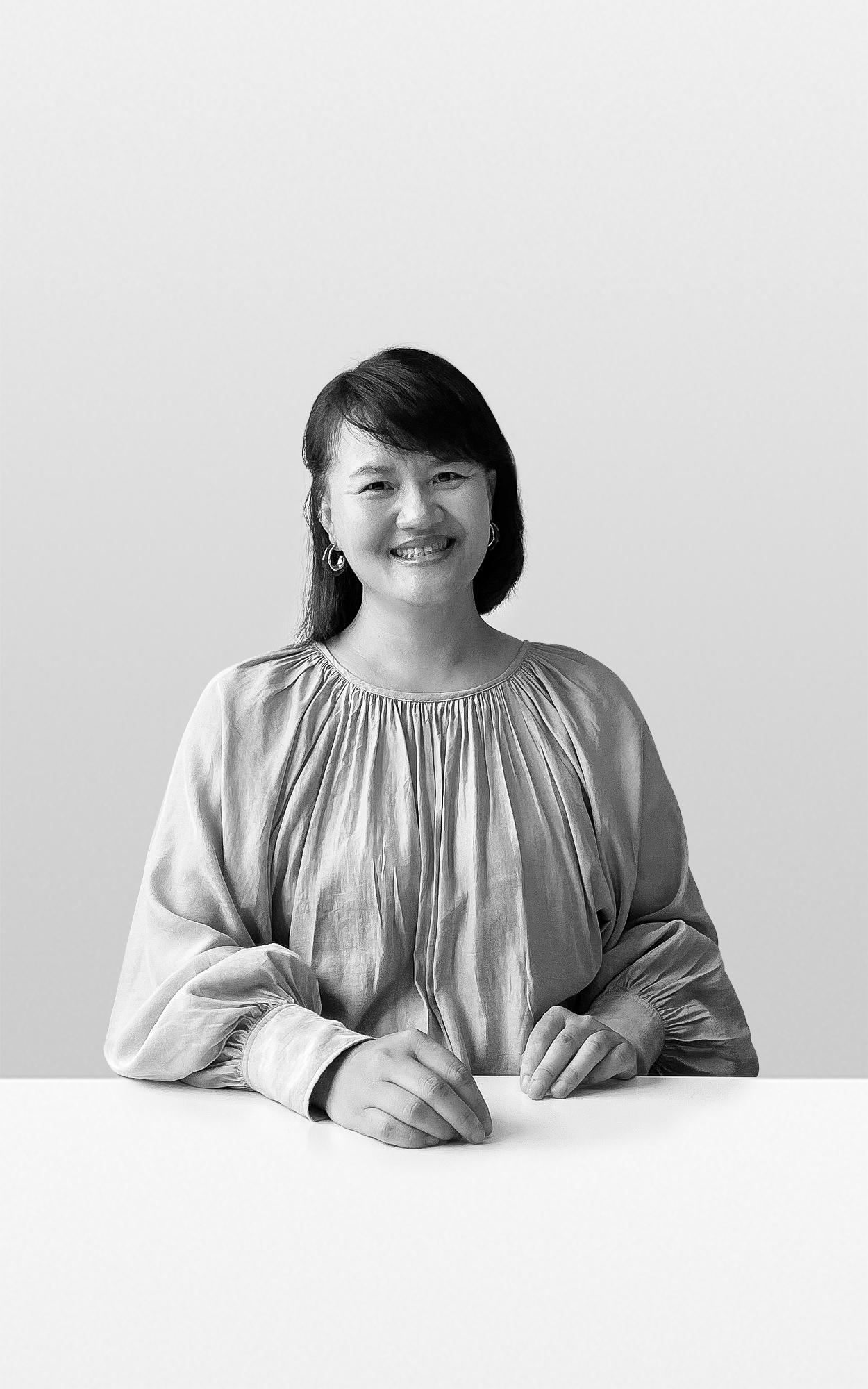 Yu Yan 颜钰