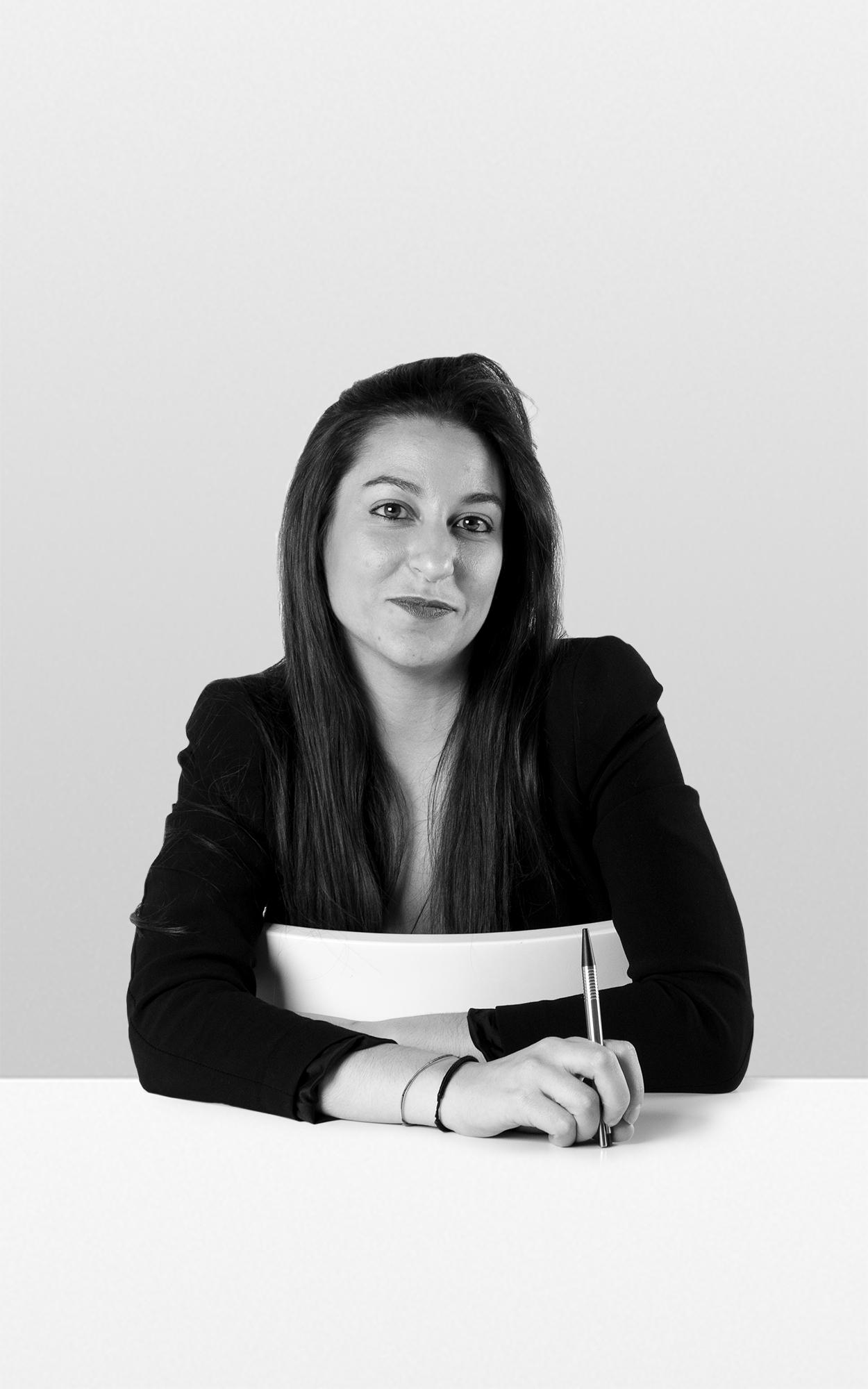 Justine Fregoni