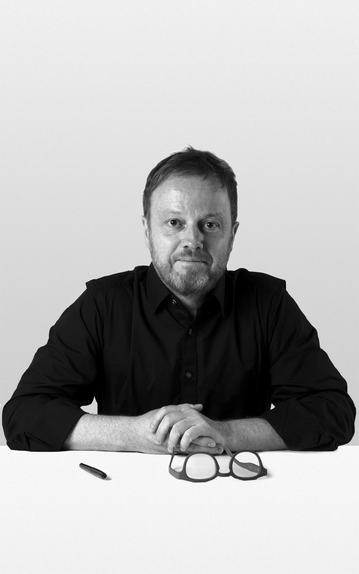 Bernhard Vogelmann