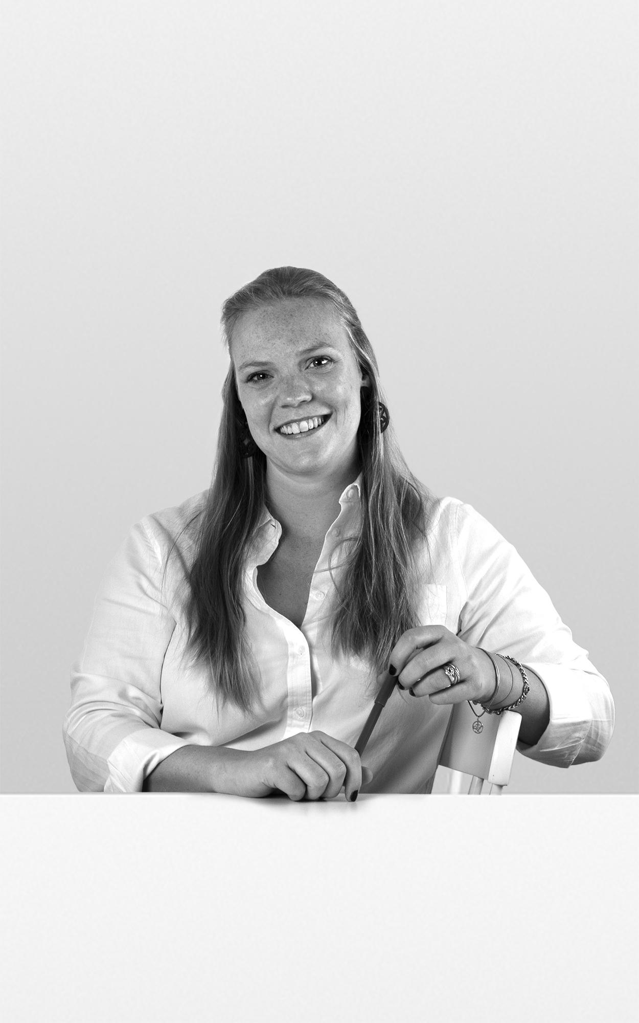 Frederika Eckhoff