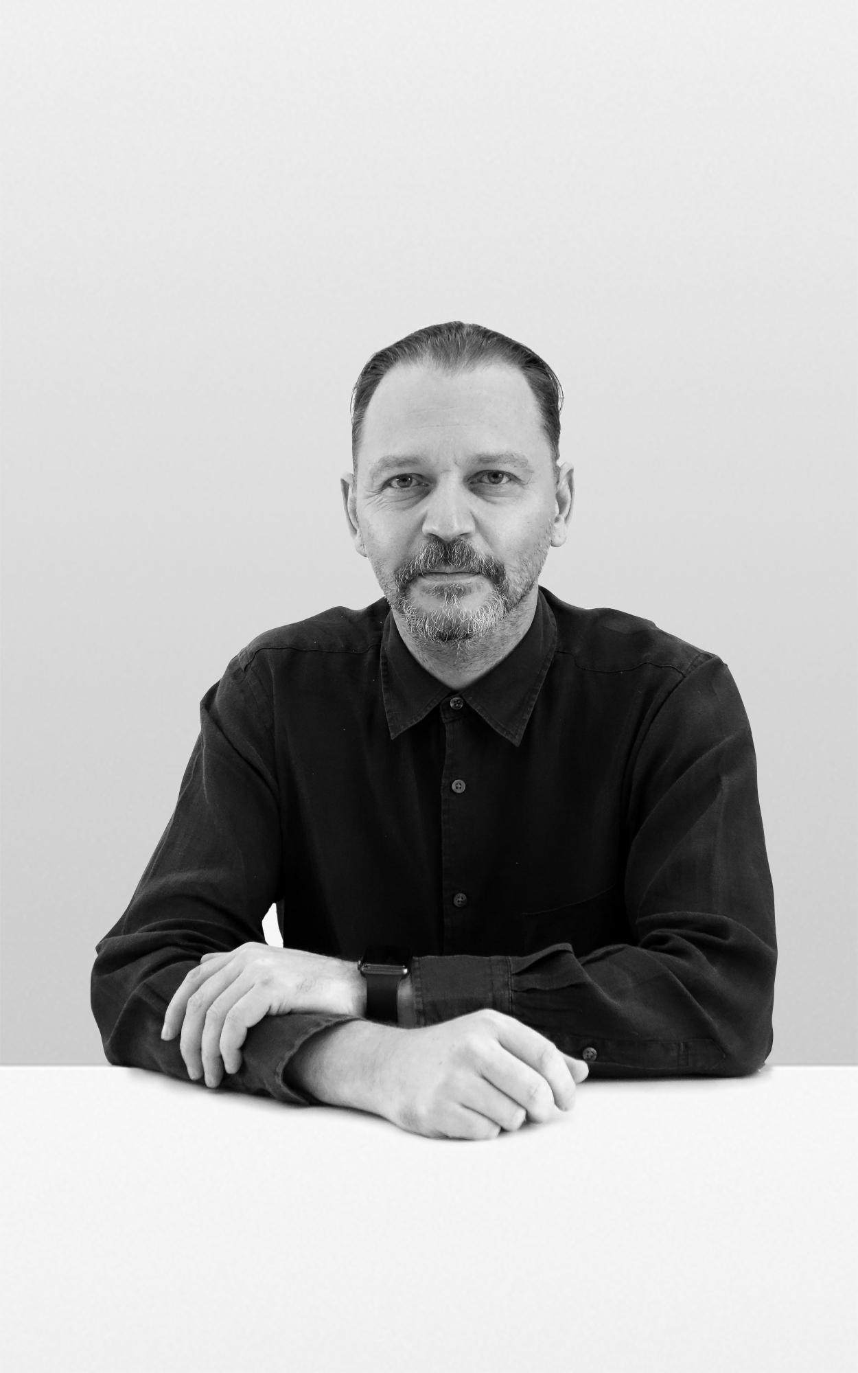 Steffen Hildebrand