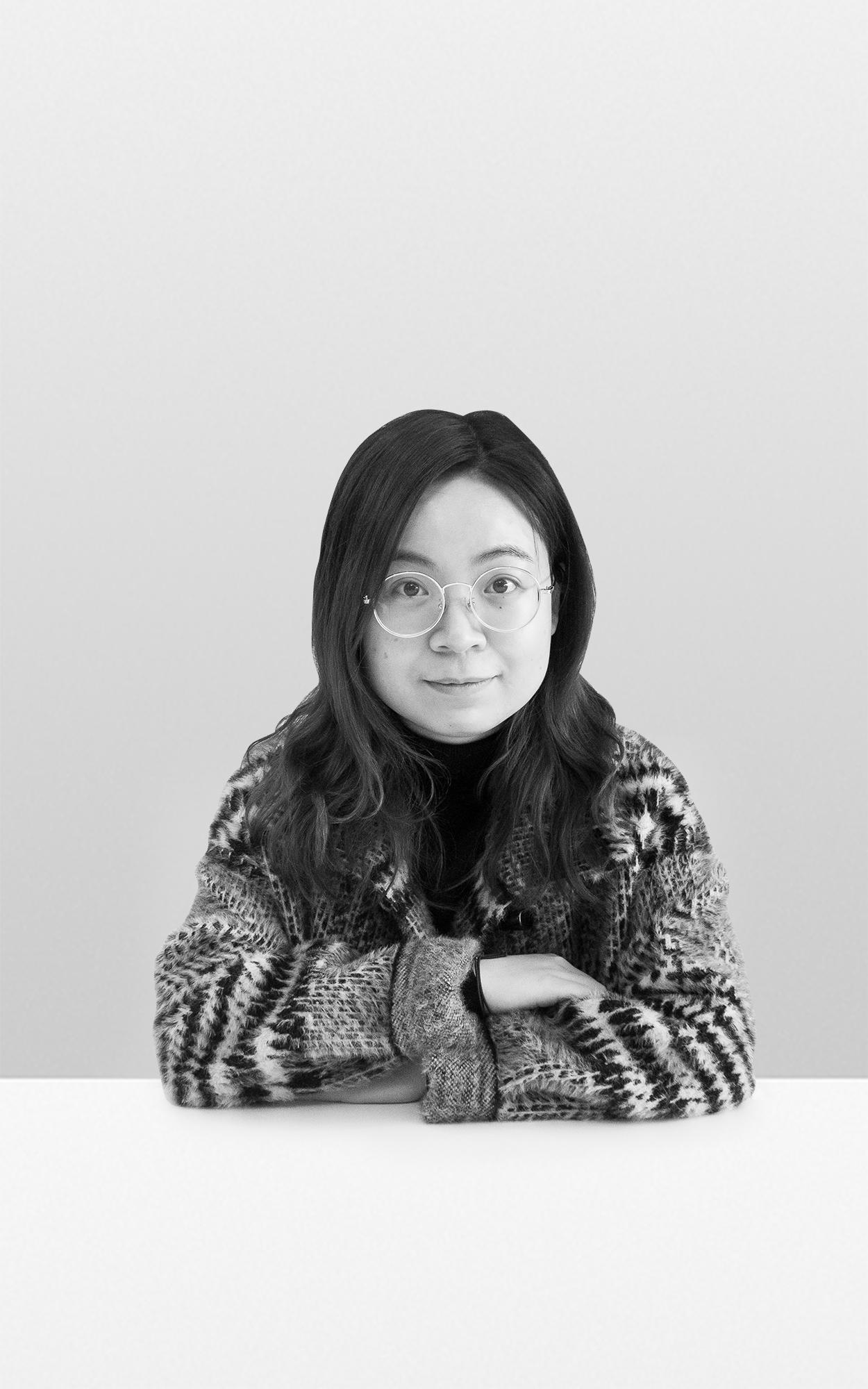 Alice  Huang 黄雅妮