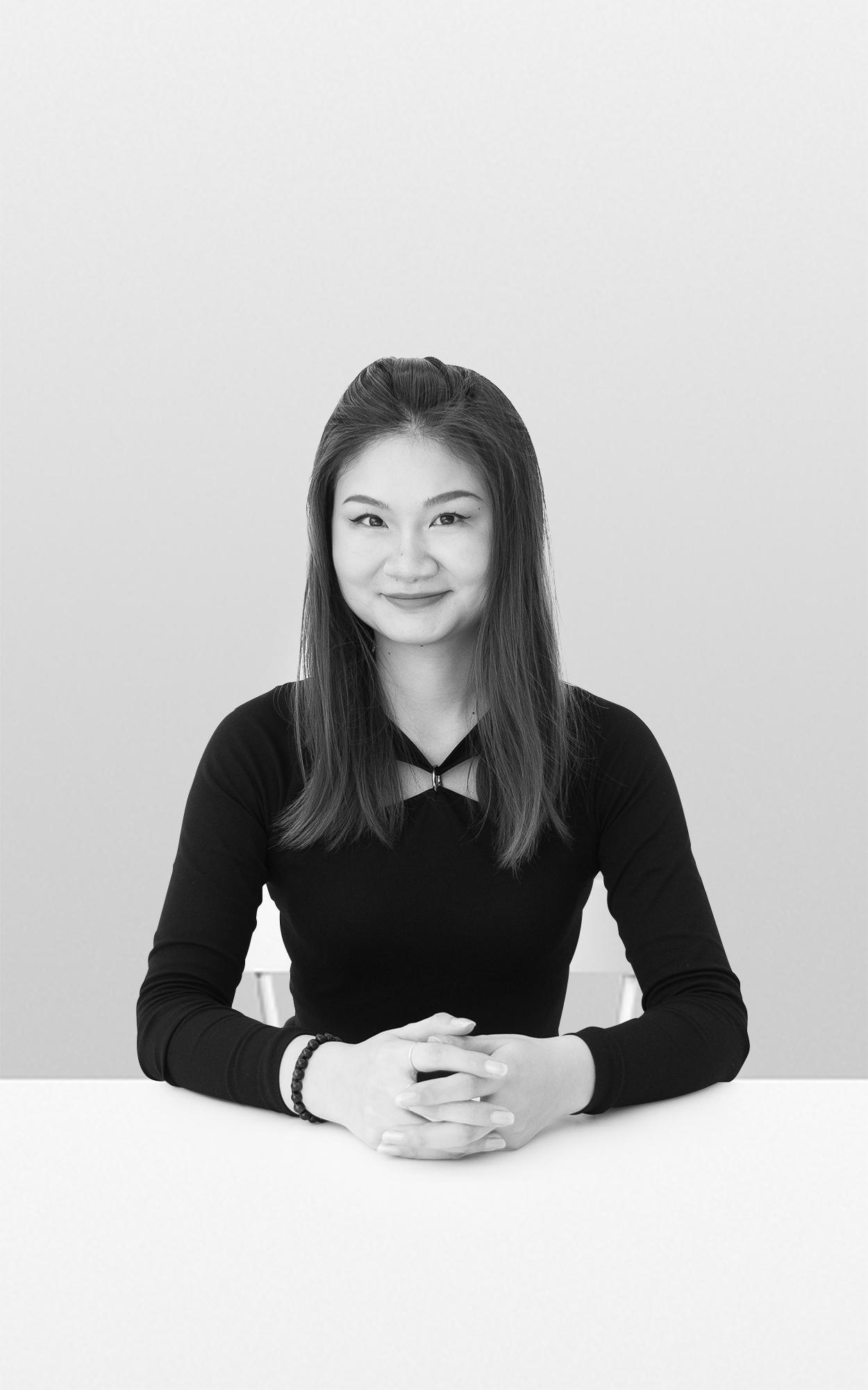 Joanna Chen 陈晓雯