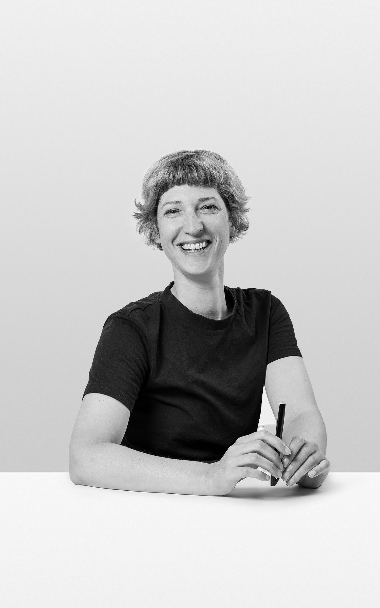 Katja-Lisette Seger