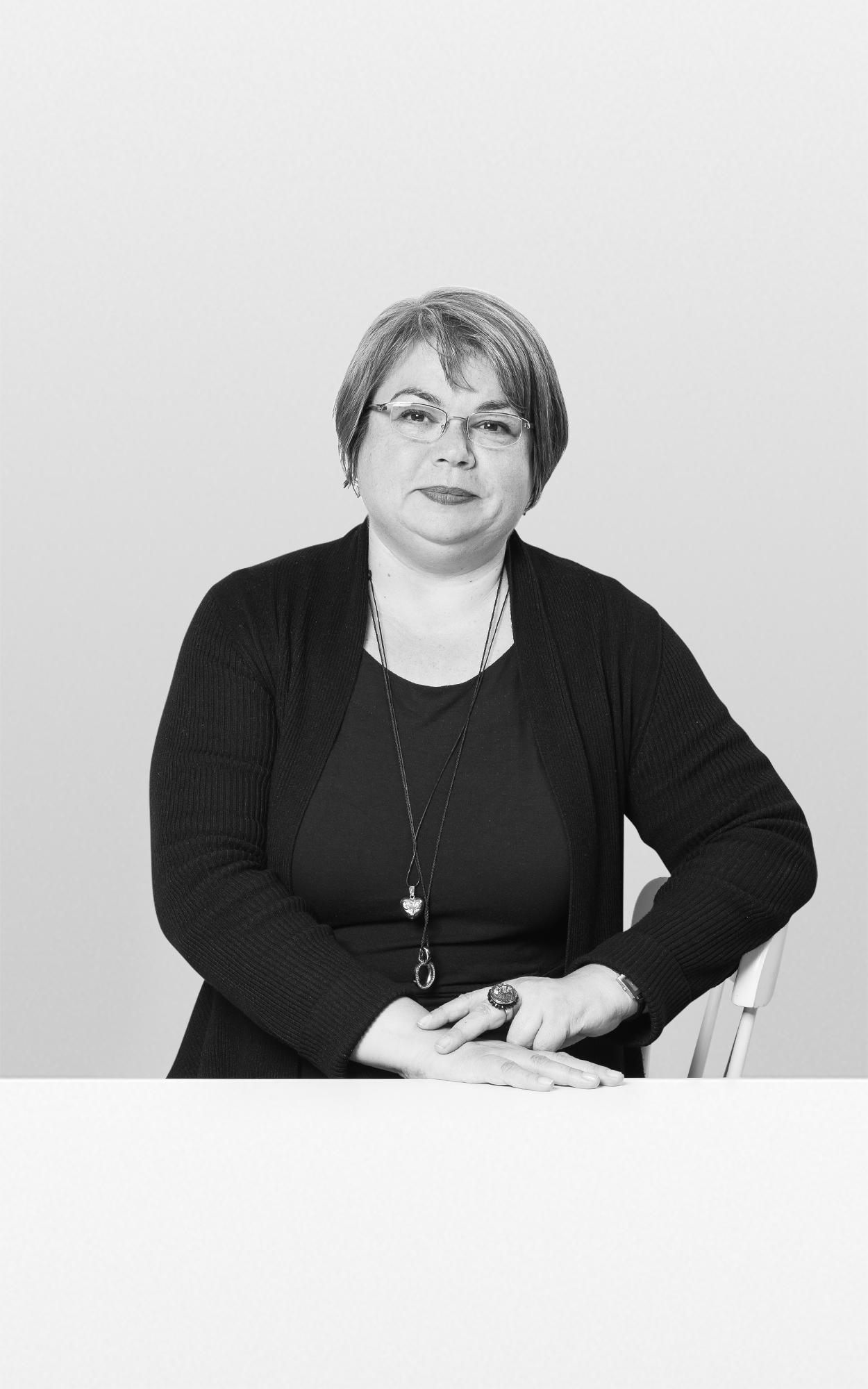 Monika Kouki