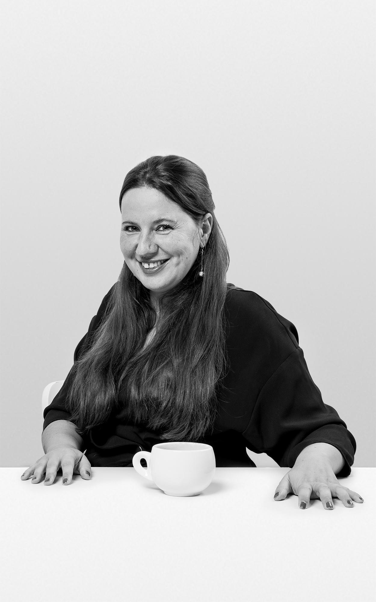 Nathalie Prospero