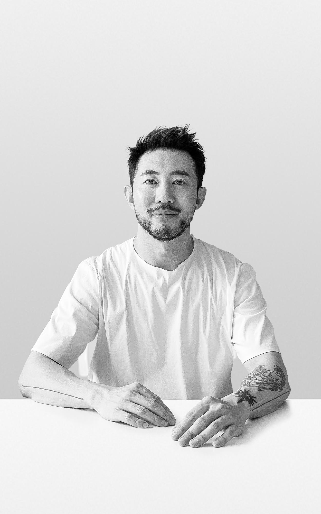 Chris Zhao 赵晓林