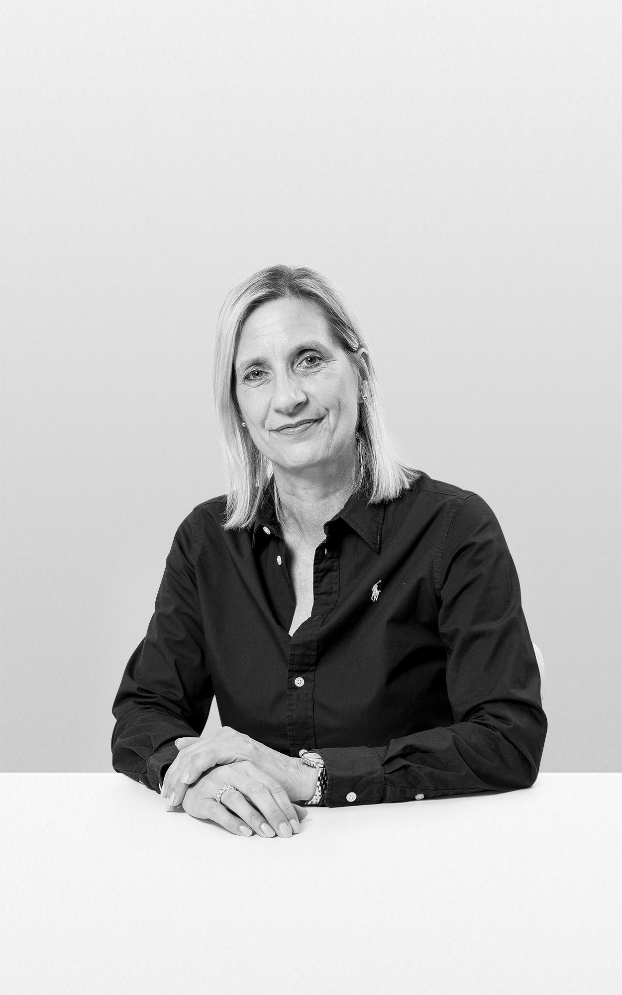 Karin Evans