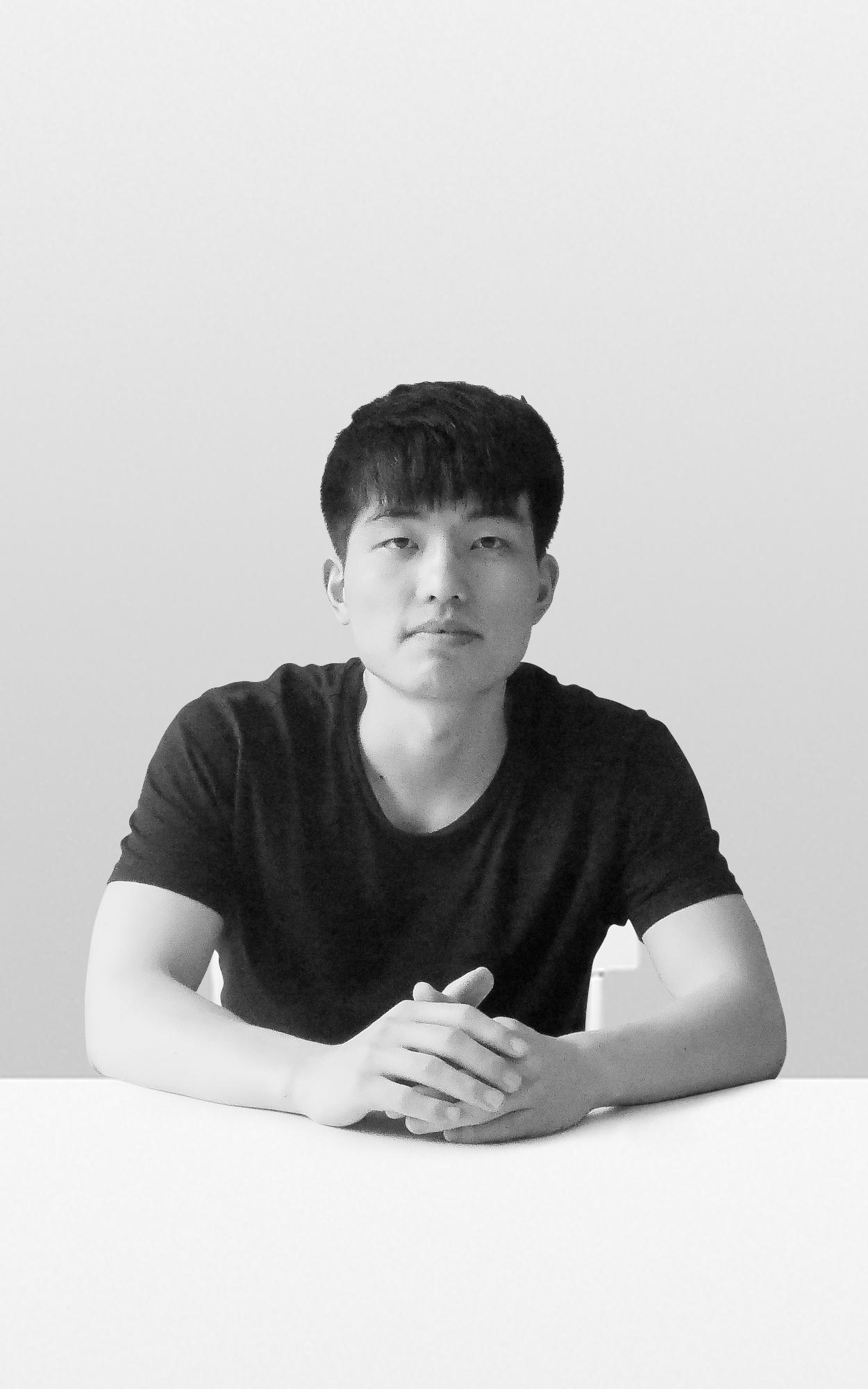 Aaron Ye 叶鑫凯