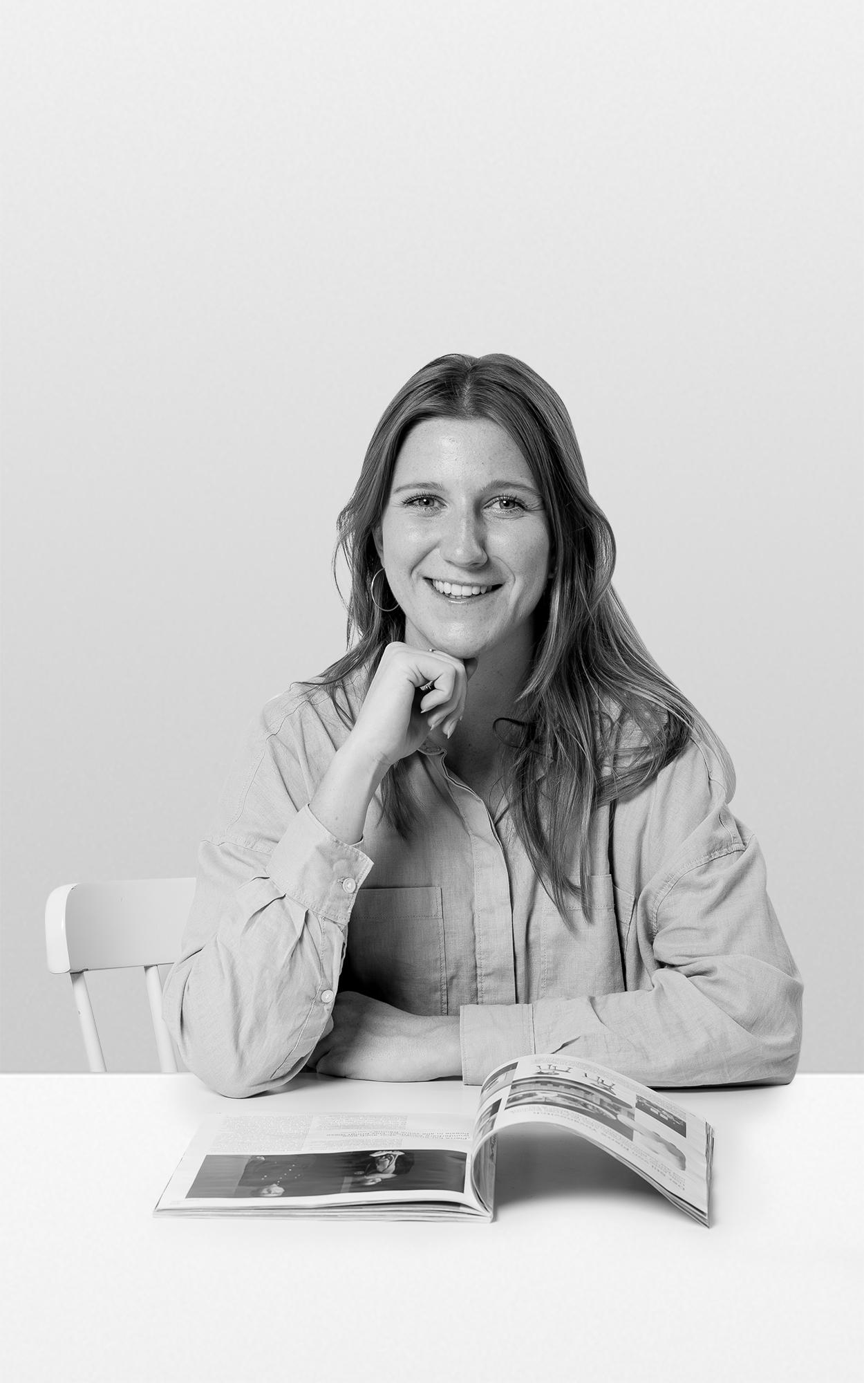 Antonia Onischke