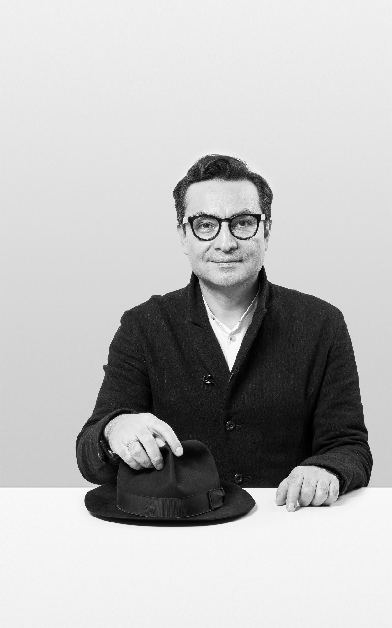 Tomás Contreras