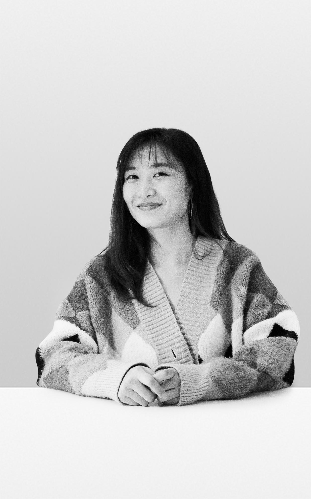 Maggie Jia