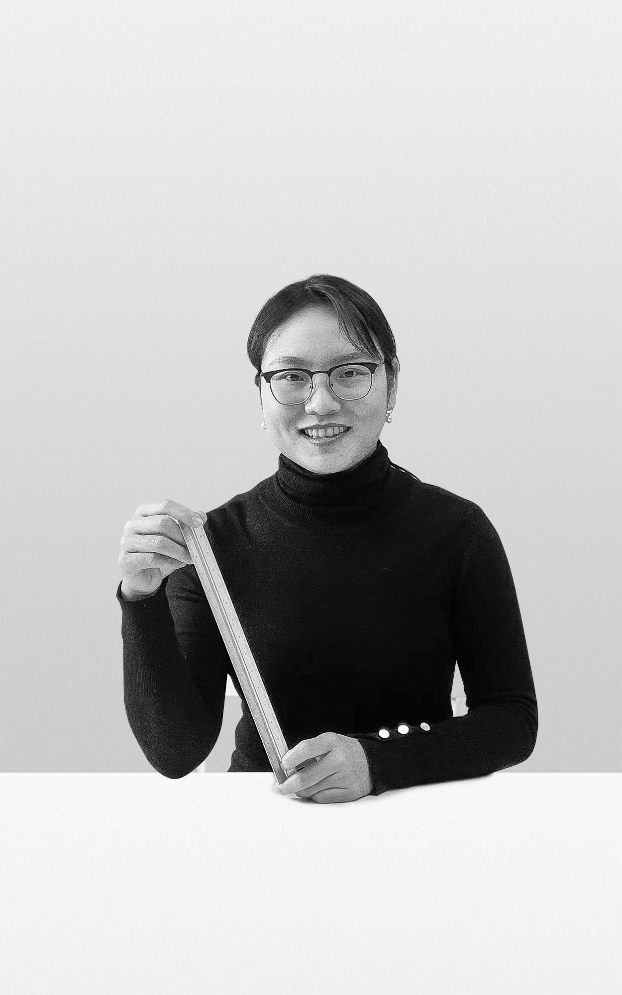 Silvia Ong 王晓丰