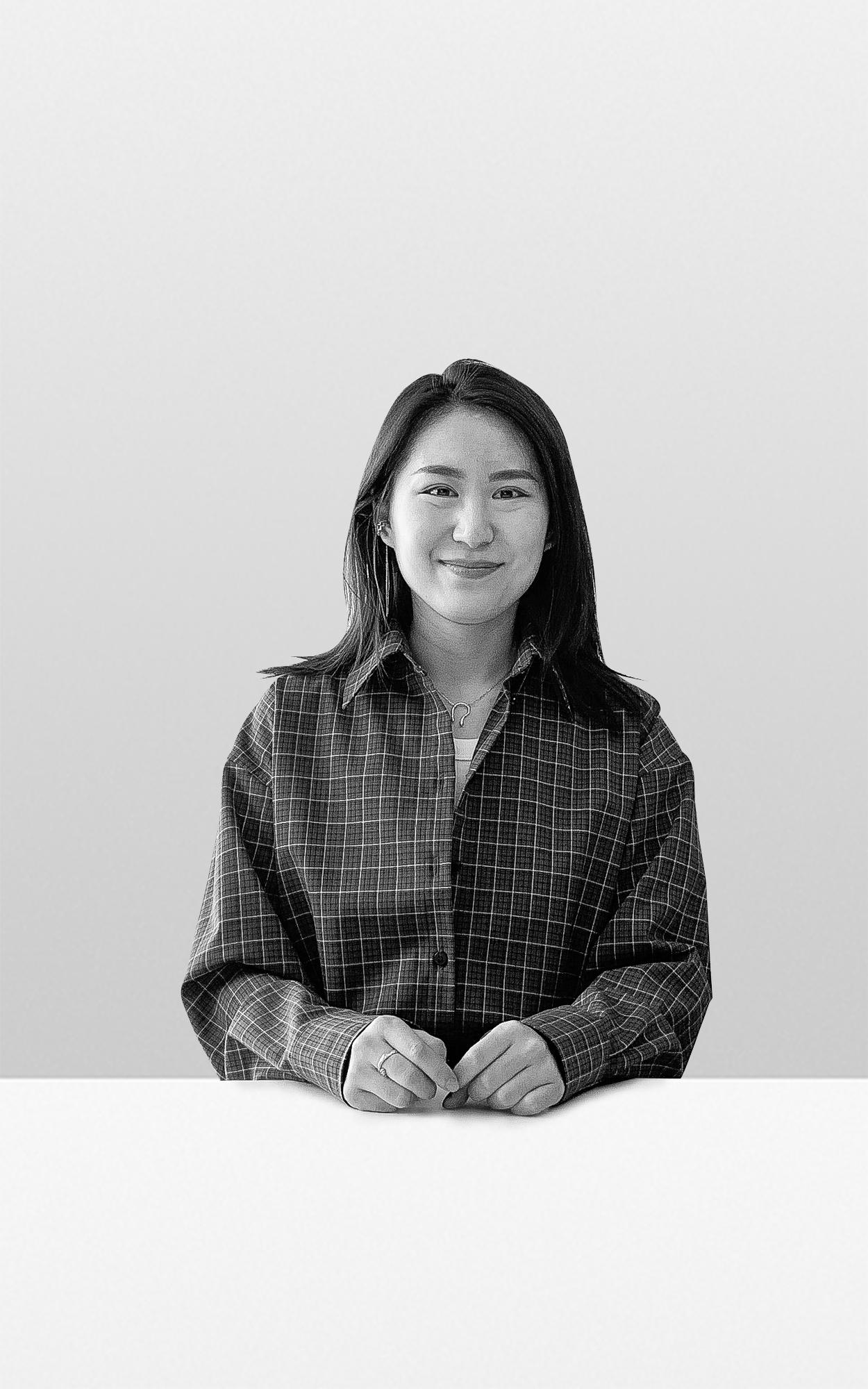 Lulu Wang 王露